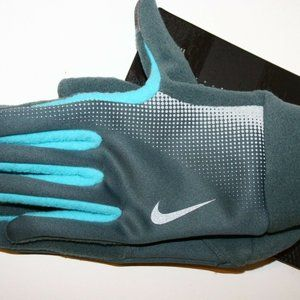 Authentic NIKE Thermal Gloves Touch Screen Women M